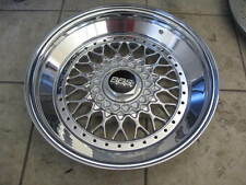 "BBS RS 16"" to 17"" double step full conversion kit 34 hole"