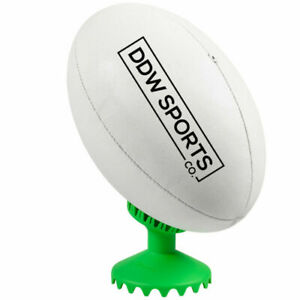 Rugby SUPER TEE - Prince - Dan Carter Kicking Tee In Green From SUPERTEE