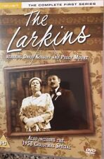 THE LARKINS The Complete First Series DVD