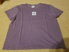 old navy juniors tshirt size medium