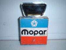 1967-1972 MOPAR A-Body Rear Ash Tray (Recever) NOS Part# 2788032 W/Orig Box