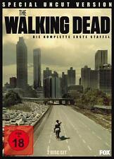 The Walking Dead - Staffel 1 (FSK 18) (2013) Blu ray