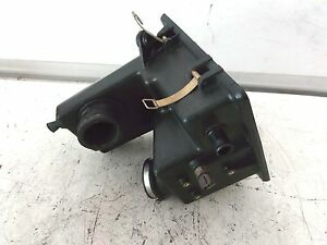 DUCATI PASO 91-92 907IE AIRBOX AIR BOX ASSEMBLY COMPLETE 1991