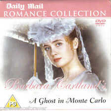 BARBARA CARTLAND'S A GHOST IN MONTE CARLO (Daily Mail R2 DVD) (Miles/Reed)
