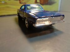 HOT WHEELS DODGE CHARGER ISSUED 2004                    1/64   5-10-14