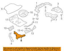 Infiniti NISSAN OEM 08-13 G37 Interior-Rear-Box Left 84979JL00A