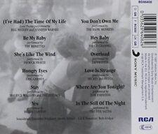 CD de musique compilation pour Bande originale, comédies musicales various