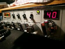 Superstar 3900 - CB Funkgerät AM/FM/SSB/CW 240 Kanäle, ähnlich President Jackson