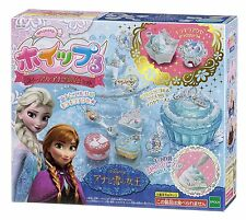 Epoch Japan DIY Whipple Frozen Set WA-04 Gift Toy New Japan