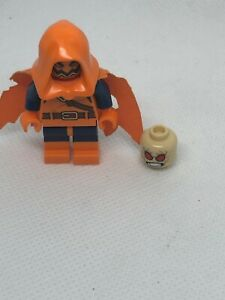 Lego Marvel Super Heroes Hobgoblin Mini  Figure Minifig Mini Fig 76058