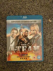 The A-Team (Blu-ray / DVD 2010)