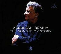 Abdullah Ibrahim - The Song Is My Story (NEW CD+DVD)