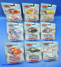 Mattel Disney Cars ICE Racers / Auswahl an Cars