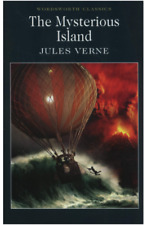 The Mysterious Island Jules Verne 9781840226249