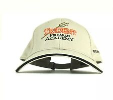 NWT Trident Firearms Academy Hope Is Not A Strategy Ball Cap Hat Adj. Men's Size