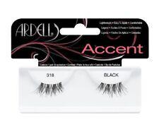 Ardell Accents Falso Faux Naturale occhio Ciglia Half Lashes Stile 318 Cosmetici