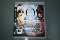 Sacred 2 Fallen Angel PS3 Playstation 3 **FREE UK POSTAGE**