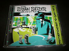 BRIAN SETZER ORCHESTRA - THE DIRTY BOOGIE CD