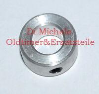 Halte Ring Fixierung für Anlenkhebel Gestänge 1-4 Stück Weber Solex Dellorto