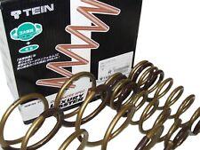 "TEIN SKG94-BUB00 HIGH TECH LOWERING SPRINGS FOR 99-04 MUSTANG GT [1.7""F/1.5""R]"