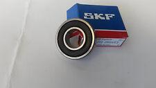 6202-2RSH/C3 SKF Ball Bearing 6202 2RS 15x35x11 mm