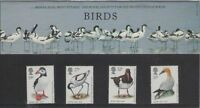 GB Presentation Pack 196 1989 RSPB Birds MNH 10% OFF 5