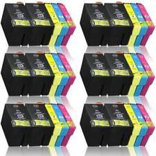 30x Tinte Drucker Patronen für EPSON WF7700 WF7710DWF WF7715DWF WF7720DTWF XL