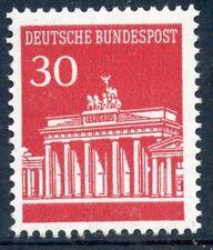STAMP / TIMBRE ALLEMAGNE GERMANY N° 370 ** PORTE DE BRANDEBOURG
