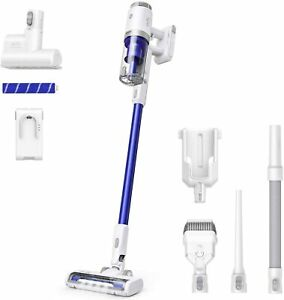 Eufy HomeVac S11 Reach, Cordless Stick-Vacuum Cleaner