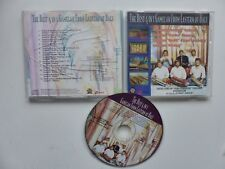 CD the best 4 in 1 Gamelan from eastern of Bali