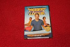 NEW DVD The Biggest Loser Weight Loss Yoga