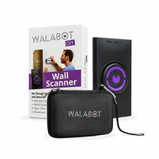 Walabot DIY Deluxe Bundle-Walabot DIY Device+Protective Case & Accessory Kit