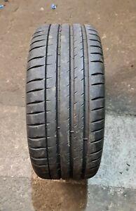 X1 225/40/18 Michelin Pilot Sport 4S Tyre 92Y