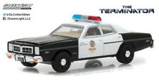 Greenlight 1:64 Hollywood Series 19 Assortment Diecast-THE TERMINATOR-IN STOCK