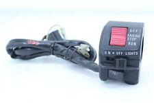 Suzuki RF 900 R (gt73b) interruptor interruptor unidad grifo derecha 299