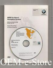 2003 2004 2005 2006 2007 2008 BMW X3 Z4 Navigation OEM DVD West Coast Map Update