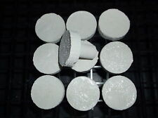"""1 1/4"""" Coral Frag Plug 10 Pack Neptune's Garden Plugs Plates and Fixtures"""