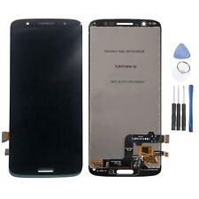 Für Motorola Moto G6 XT1925 LCD Display Touchscreen Bildschirm Schwarz Werkzeuge