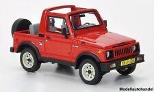 Suzuki SJ 410 rot 1985 1:43 Neo 44031