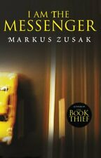 I Am the Messenger by Zusak, Markus | Paperback Book | 9781909531369 | NEW
