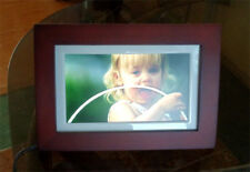 "ViewSonic  7"" Digital  Picture Frame VFA720w-10"