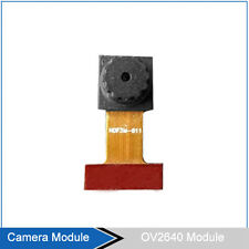 OV2640 camera module manufacturers sold 1600 * 1200 HD Support YUV RGB JPEG form