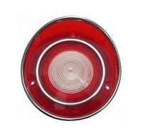 USA-Made! 1970-71 Early Chevrolet Corvette Back Up Light Assembly NEW TrimParts