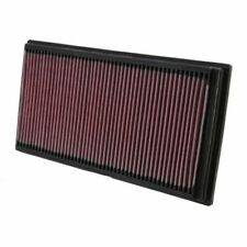 K + N REPLACEMENT PERFORMANCE AIR FILTER EXTRA FLOW 33-2128 TOP QUALITY ITEM