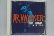 Jr. Walker & The All Stars - The Ultimate Collection  CD Album RARE