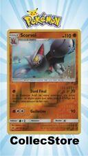 ☺ Carte Pokémon Scorvol REVERSE 68/145 VF NEUVE - SL2 Gardiens Ascendants