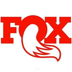 Fox Shocks 985-24-069 Fox 2.0 Performance Series Smooth Body IFP Shock