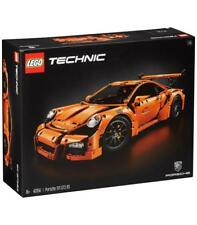 Lego Technic Porsche 911 GT3 RS 2704pieza(s) - Juegos de Construcción (ni #4028
