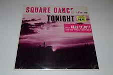 Carl Elliott and the Nova Scotians~Square Dance Tonight~Arc Records 508