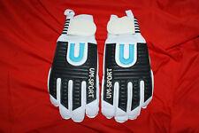 Torwarthandschuhe Goalkeeper Gloves,Guanti,Retro,Vintage,Profiqualität,UM Sport
